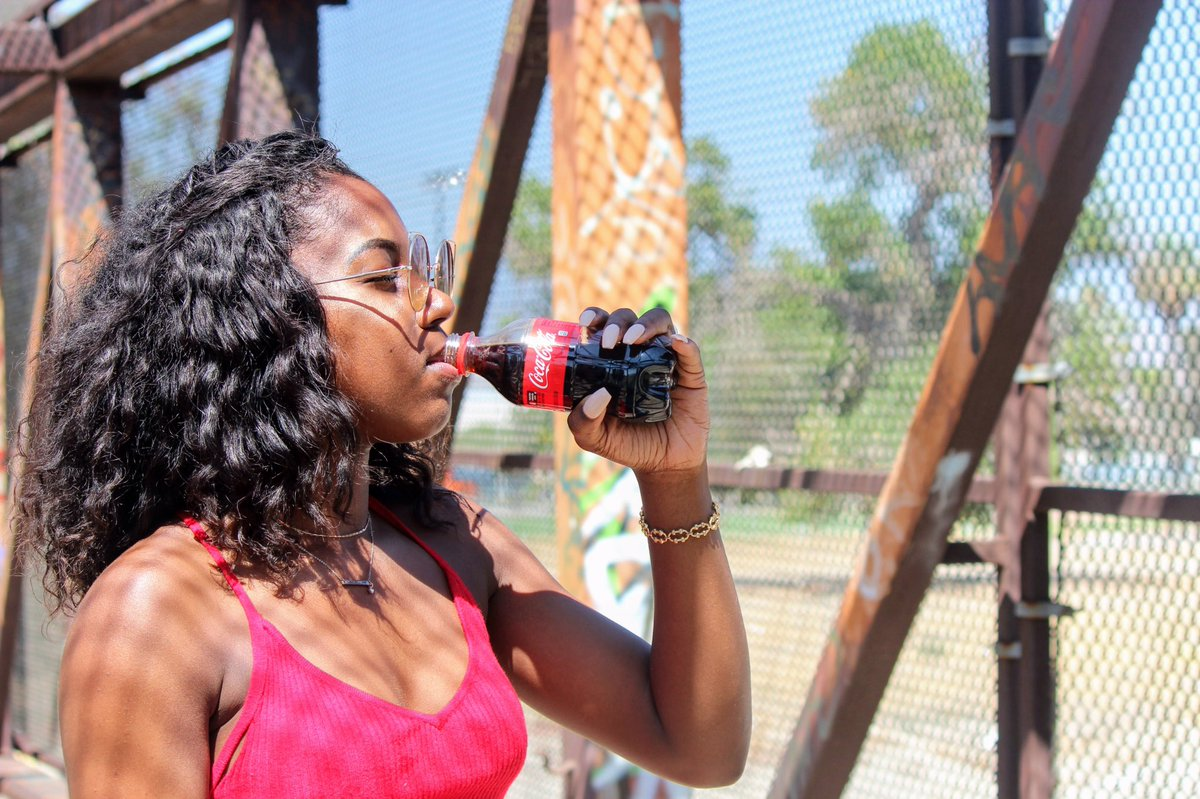 Summer and Coca-Cola® - The Perfect Match @CocaCola @CocaColaCo #advertisement #cocacola #ads<br>http://pic.twitter.com/tAq7UYVdLj