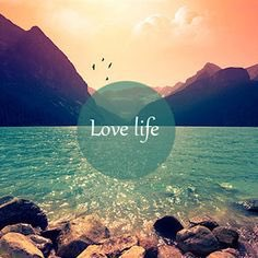 Saturday Friendly Reminder... Love life  #saturdaymorning #WeekendGoals #enjoylife <br>http://pic.twitter.com/6LbE6ZdOaT