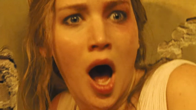 How the Kardashians helped keep Jennifer Lawrence's spirits up while shooting 'Mother!' https://t.co/DdHhKm6p93 https://t.co/Efr50FWJGk