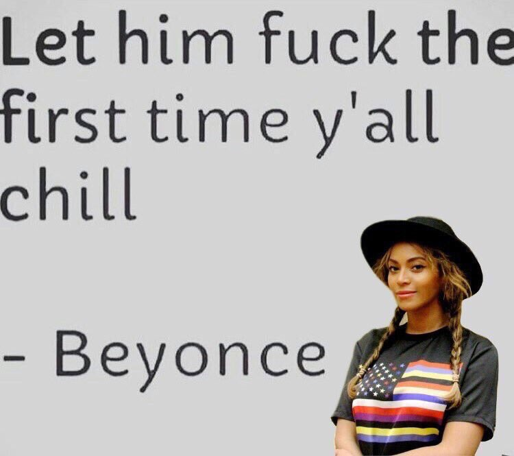 This is why Jay Z &amp; Beyonce are a Power Couple. They deliver wise words to live by #444 #BeyHive #Formation <br>http://pic.twitter.com/ZcQbDoEpLZ