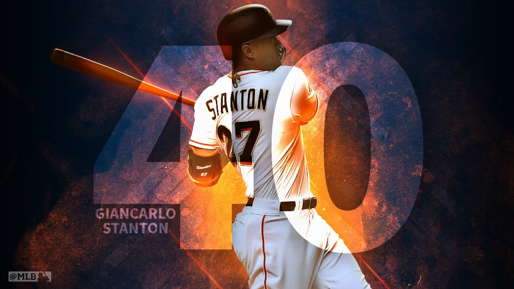 This. Is. 40.  @Giancarlo818 can't be stopped. https://t.co/23LHBh4E0x https://t.co/k4xF5jR276