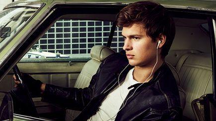 いま話題沸騰中のカー・アクション映画『ベイビー・ドライバー』に主演するアンセル・エルゴート。昨年、L…