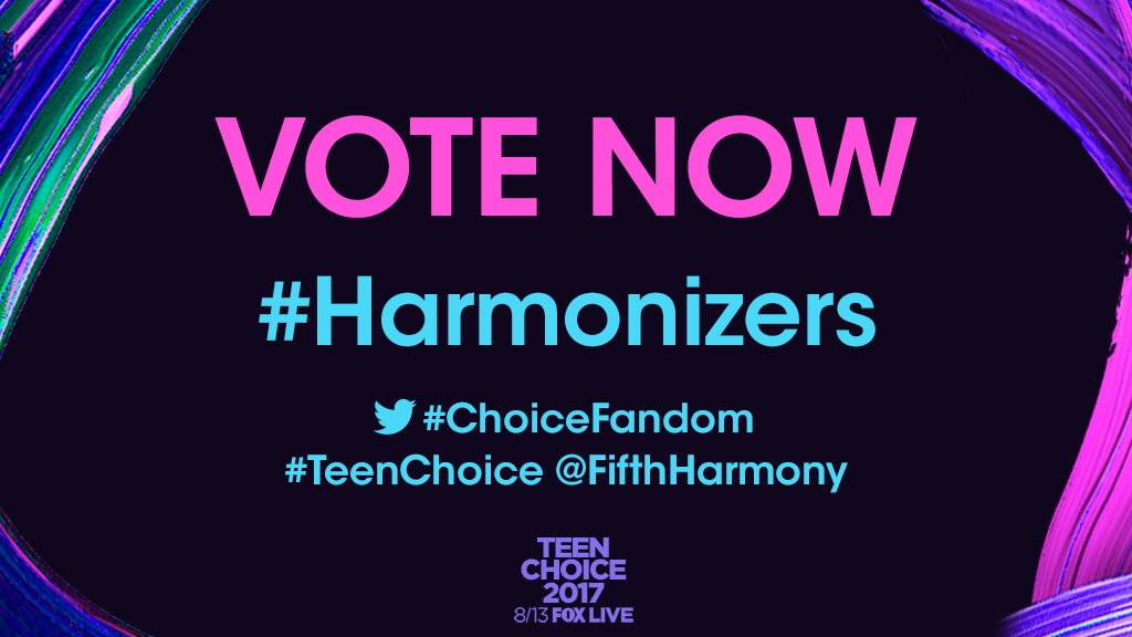 #Harmonizers, it's time to get to werk!...