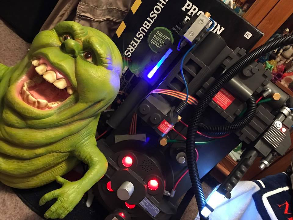 spirit halloween on twitter hi there this proton pack is a pre order check it out on our website here httpstcog2e8ayynsr