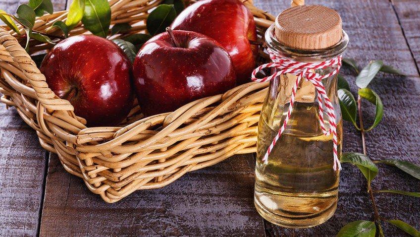 Уксус яблочный рецепты очищения организма