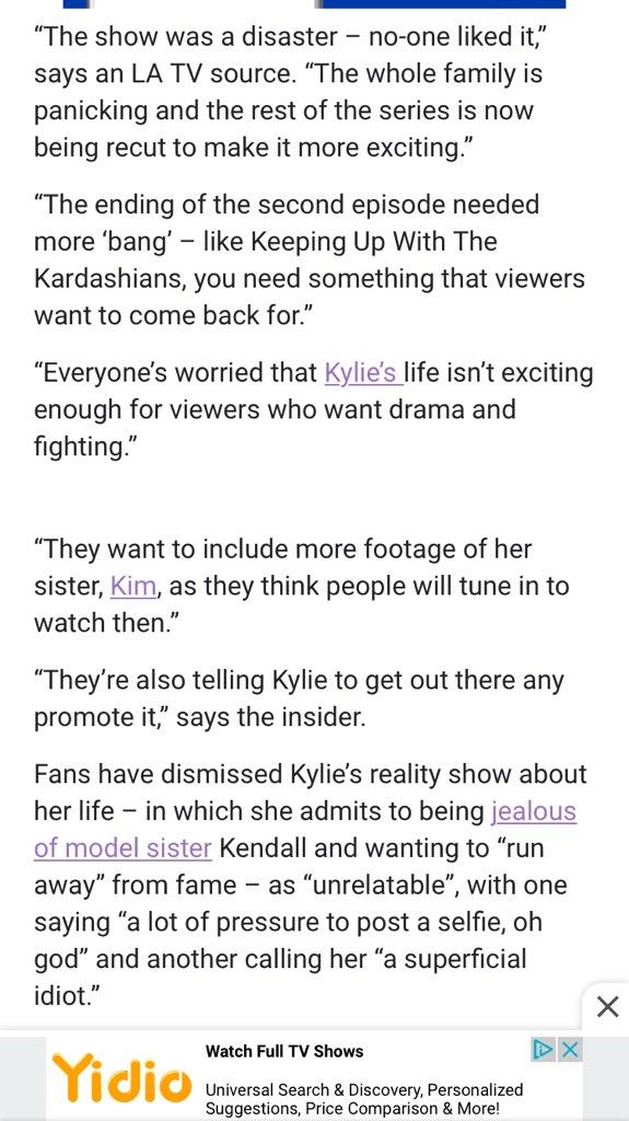 Kris Jenner on Twitter: