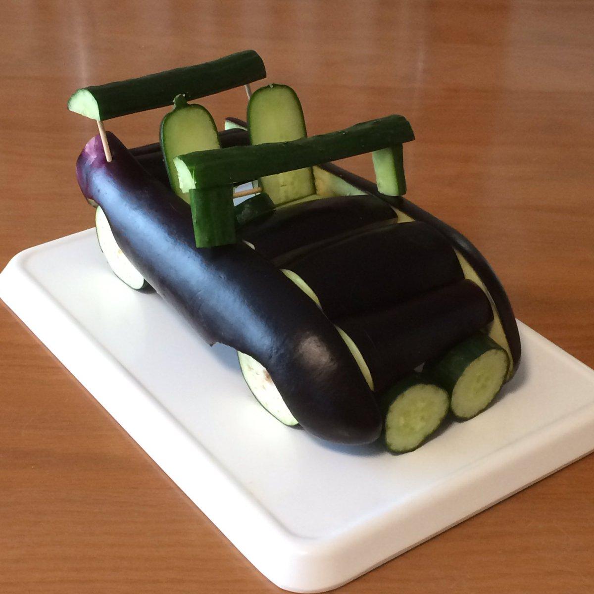 お盆なので車好きだった祖父に快適なドライブをお楽しみ頂こうというものです 農家の人ごめんなさい