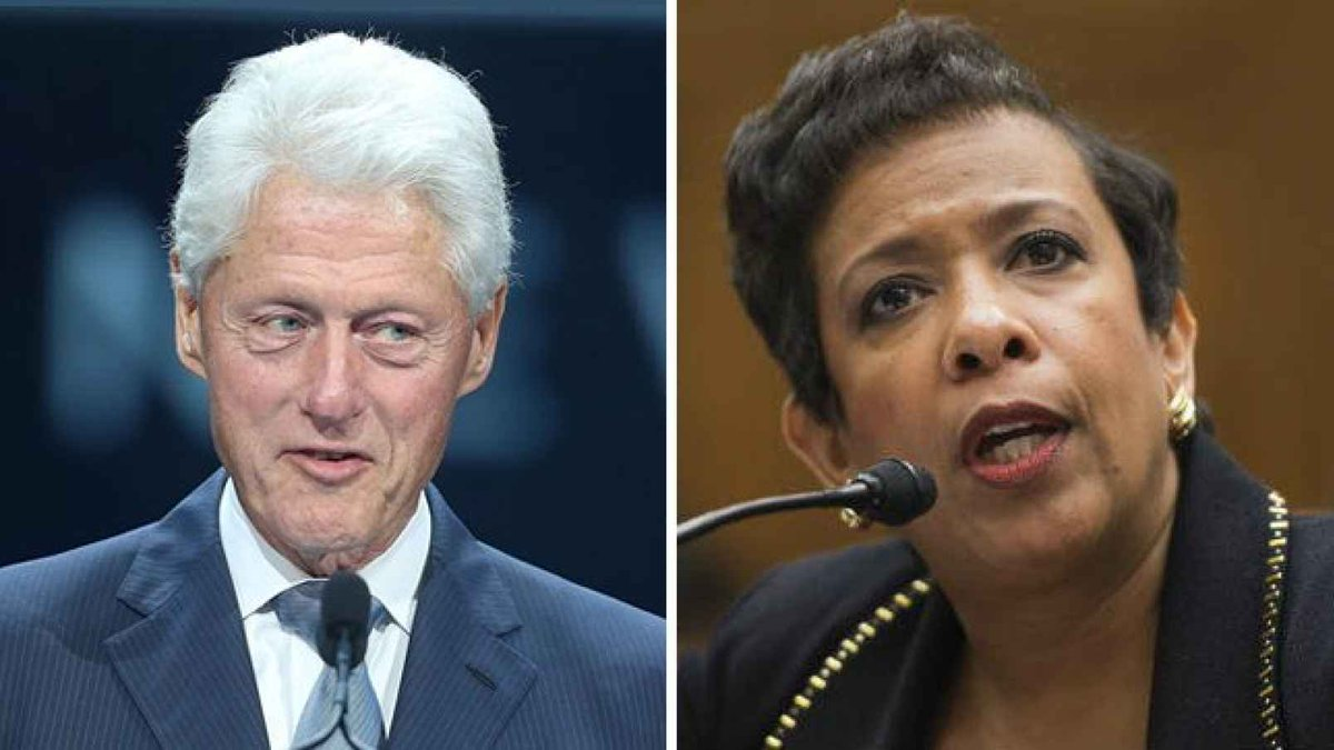 Emails show Washington Post, New York Times reporters unenthusiastic about covering Clinton-Lynch meeting  https://t.co/PKSLooHDfx