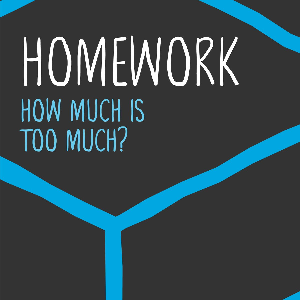 According to the research, homework does have benefits, but only up to a point. https://t.co/DWYYhBWwKQ