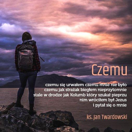 Hashtag Czemu Sur Twitter
