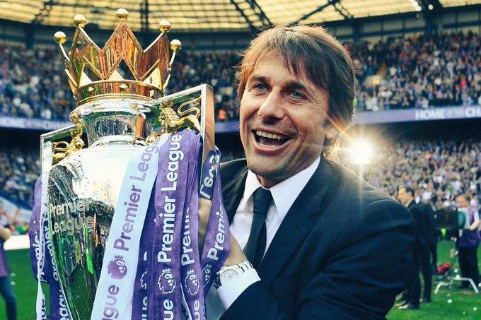 Happy Birthday Antonio Conte