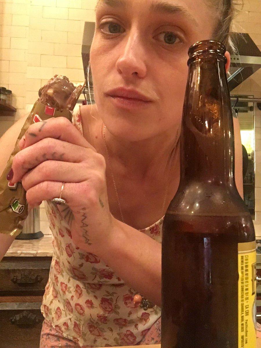Twitter Jemima Kirke nude photos 2019