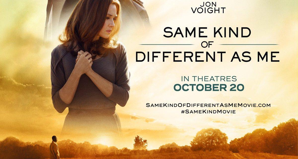 Renee Zellweger&#39;s Film &#39;Same Kind of Different As Me&#39; Gets New Trailer -…  http:// gestyy.com/qMzHQt  &nbsp;   #DjimonHounsou #GregKinnear #JonVoight <br>http://pic.twitter.com/nNZaoHFIp7