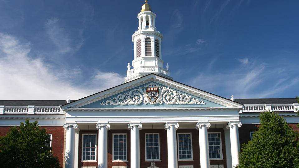 Harvard admission post bac