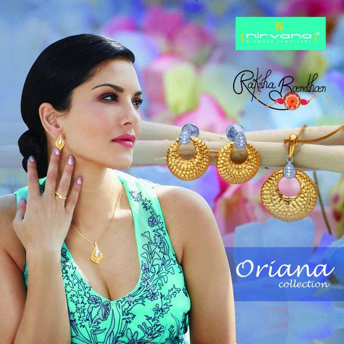 This #RakshaBandhan, Buy #diamondjewellery from #Oriana @nirvanadiamonds & get 1+1 FREE @shoppersstop. https://t.co/dBKUTEL0Tt