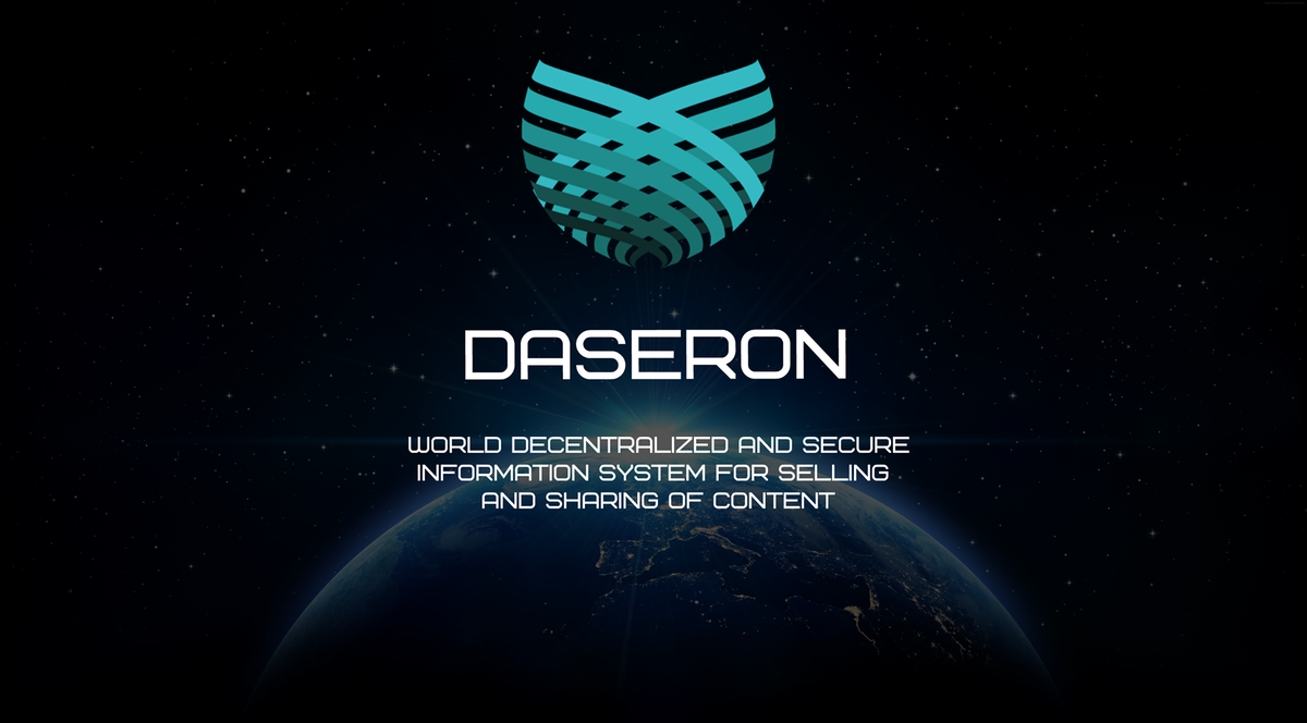Daseron ICO Review