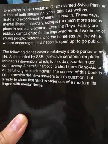 Aron Bennett (author/mental health advocate) (@bennettaron) | Twitter