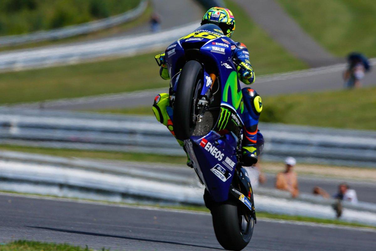 Rojadirecta MotoGP Austria: dove vedere PARTENZA GARA in Diretta Streaming in chiaro con Valentino Rossi 7° sulla griglia