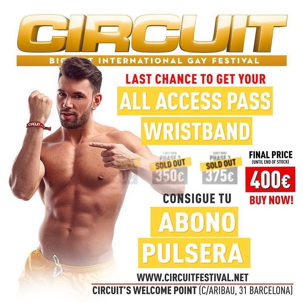pass Access gay