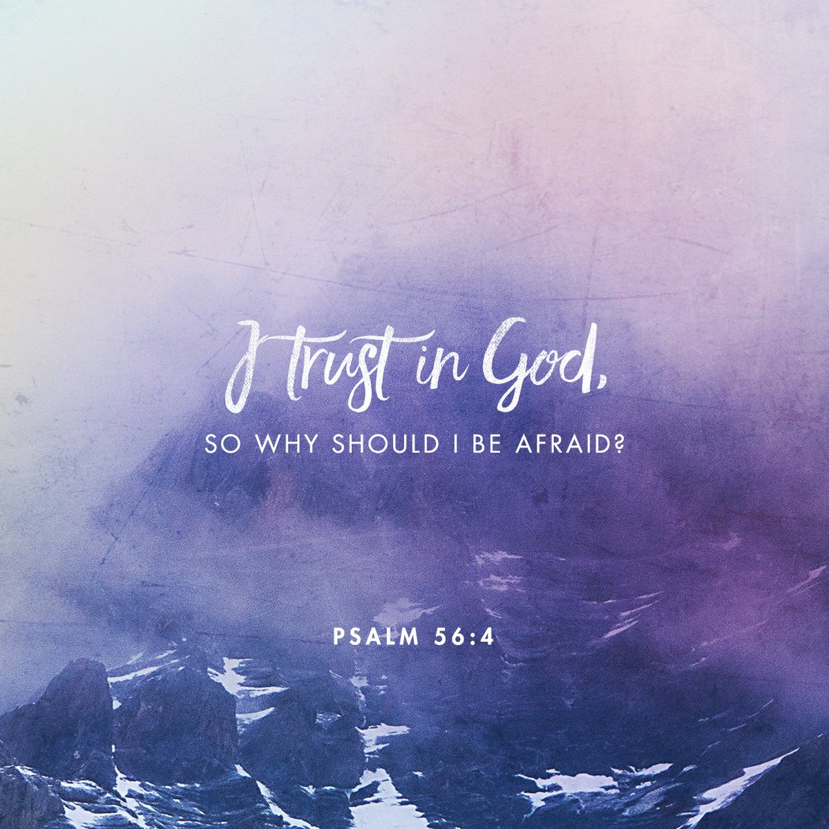 I praise God for what he has promised. I trust in God, so why should I be afraid? What can… https://t.co/4UXZECXJIy https://t.co/2OB0XQwqM6