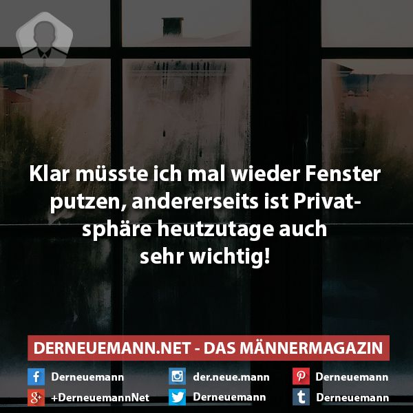 Fensterputzen Twitter Search