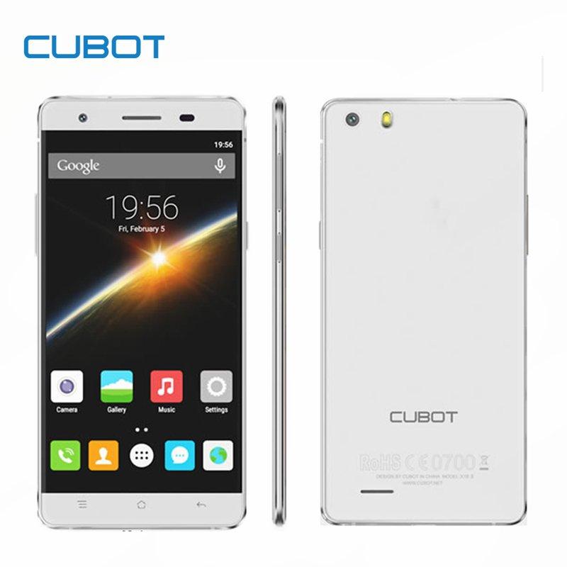 #hashtag3 Original CUBOT X16S Android 6.0 MTK6735A,Quad-Core Smartphone 5.0 I...