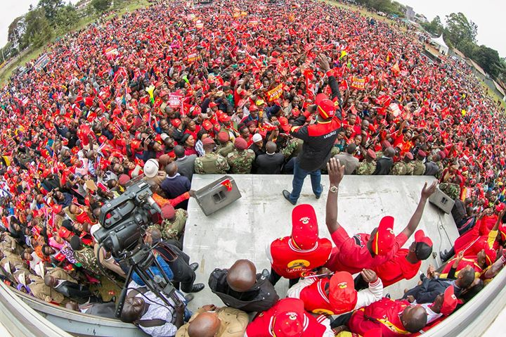 serving all Kenyans in every corner of our country. Let's finish the job #KiambuNiJubilee #KenyaNiJubilee<br>http://pic.twitter.com/vIcz5G8aMV