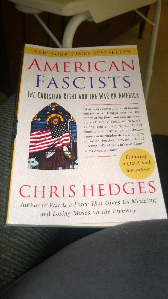 book a critique of recent
