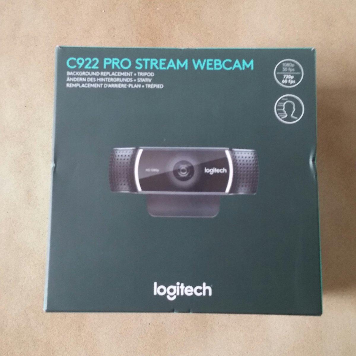 c922prostreamwebcam hashtag on Twitter