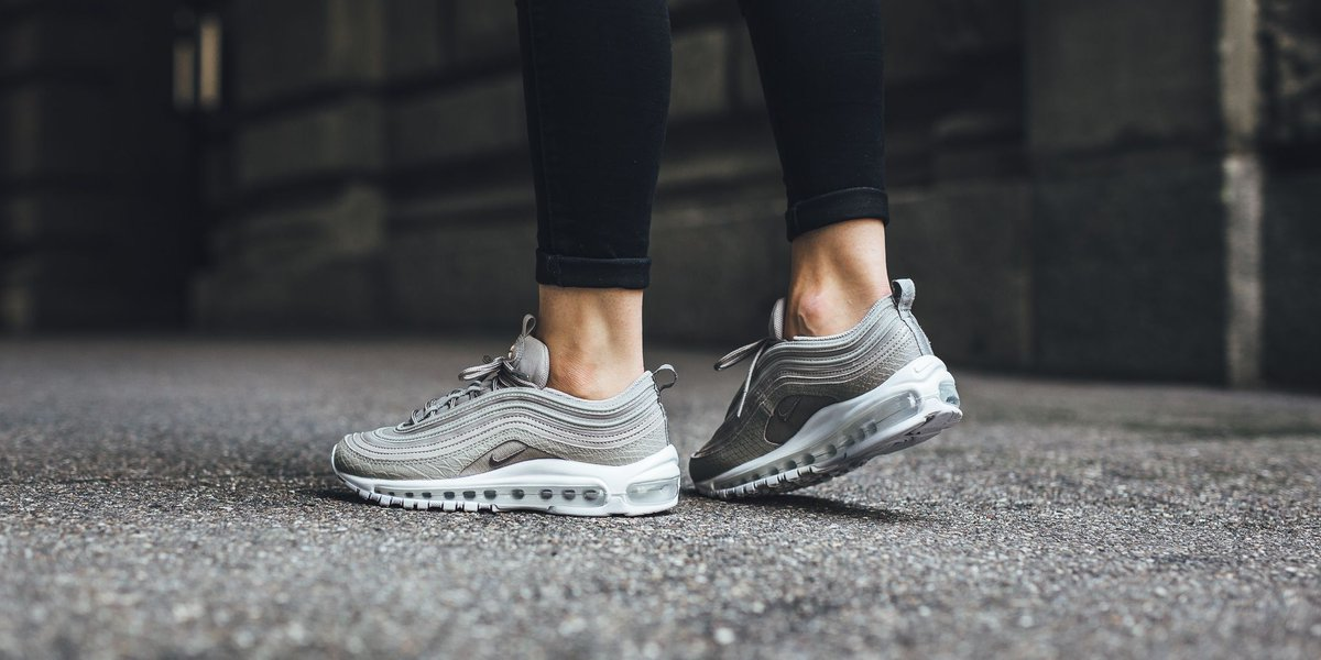 8c0a141a1c5 NEW IN! Nike Wmns Air Max 97 Premium - Cobblestone Cobblestone-White SHOP  HERE  http   bit.ly 2v4ZEie pic.twitter.com cSZgGUWRaD