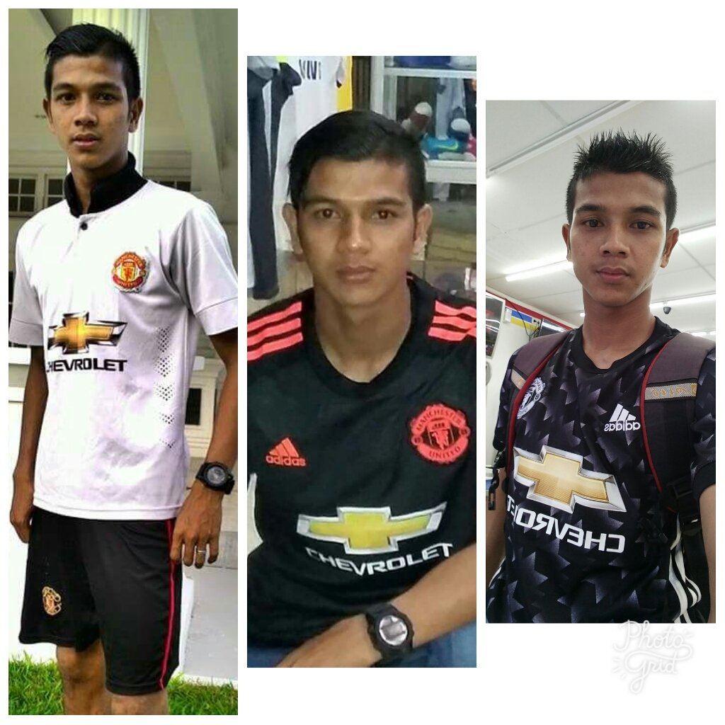 I am unitedfans from Aceh (Indonesia) Wellcome to MU Nemanja Matic and Happy birthday to you