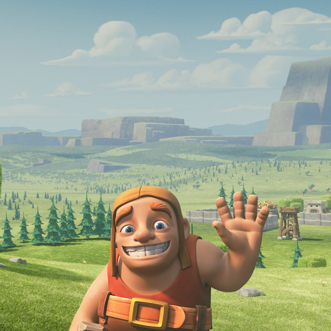 How to get builders in clash of clans