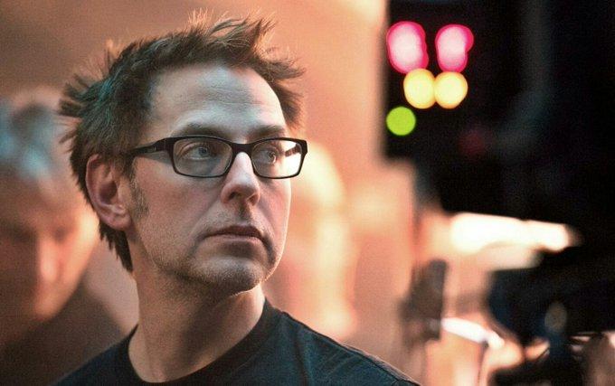 The Docs wanna wish a happy birthday to director and galaxy savior, James Gunn.