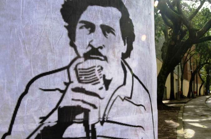 Discover the fascinating story of Pablo Escobar on a historical tour of Medellín. https://t.co/0NZmgzyOI2