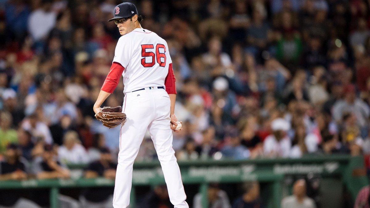 Only In Boston's photo on Joe Kelly