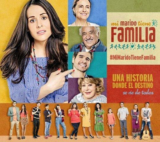 Marido Tiene Familia (@FcDespertarCont)