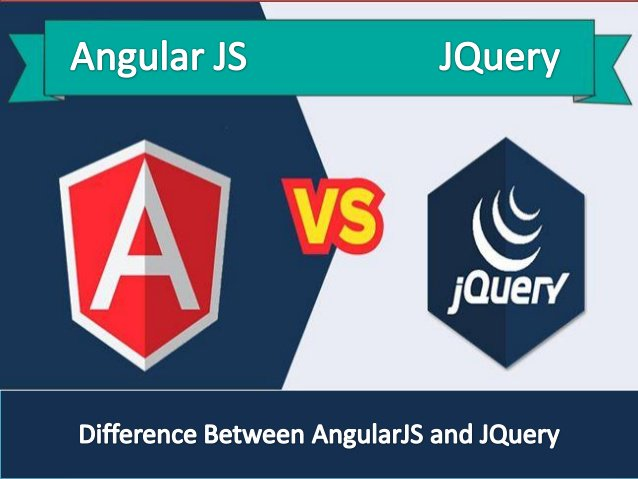 Difference between #AngularJS and #jQueryFramework. #AngularJSFramework ##AngularJSDevelopment  https://www. slideshare.net/Techticsolutio n/difference-between-angularjs-and-jquery-framework   … <br>http://pic.twitter.com/gL6NpoPk5V