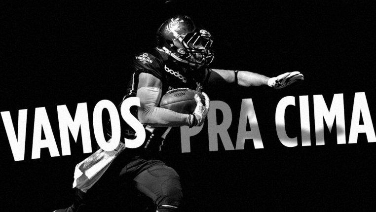 Corinthians on Twitter