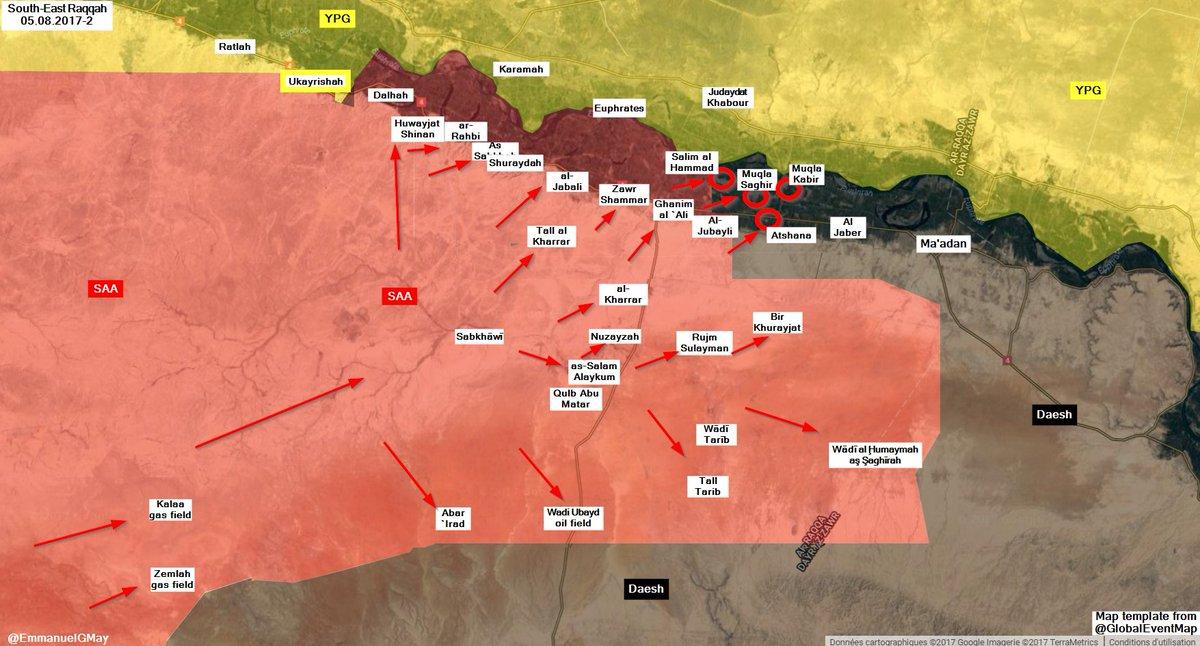 Syrian War: News #14 - Page 29 DGfRZGiXsAADZf-