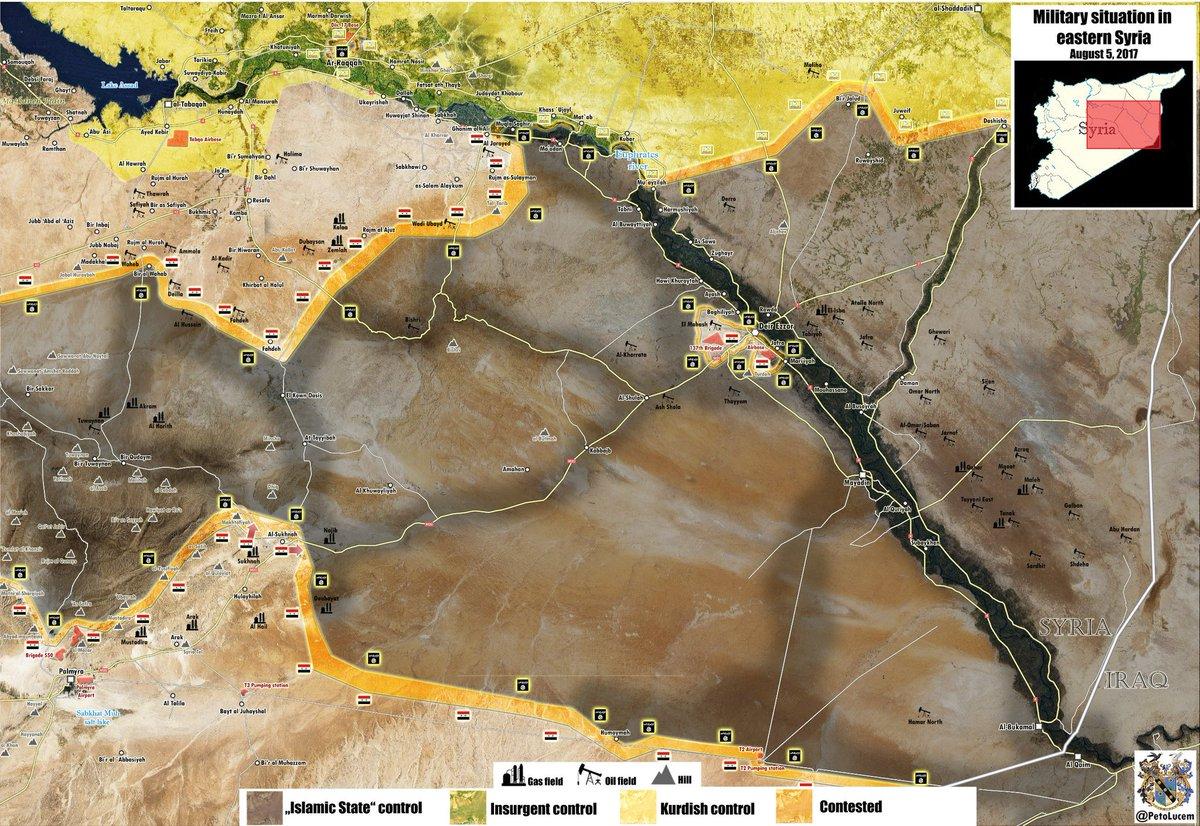 Syrian War: News #14 - Page 29 DGfW-_uXgAExjVa