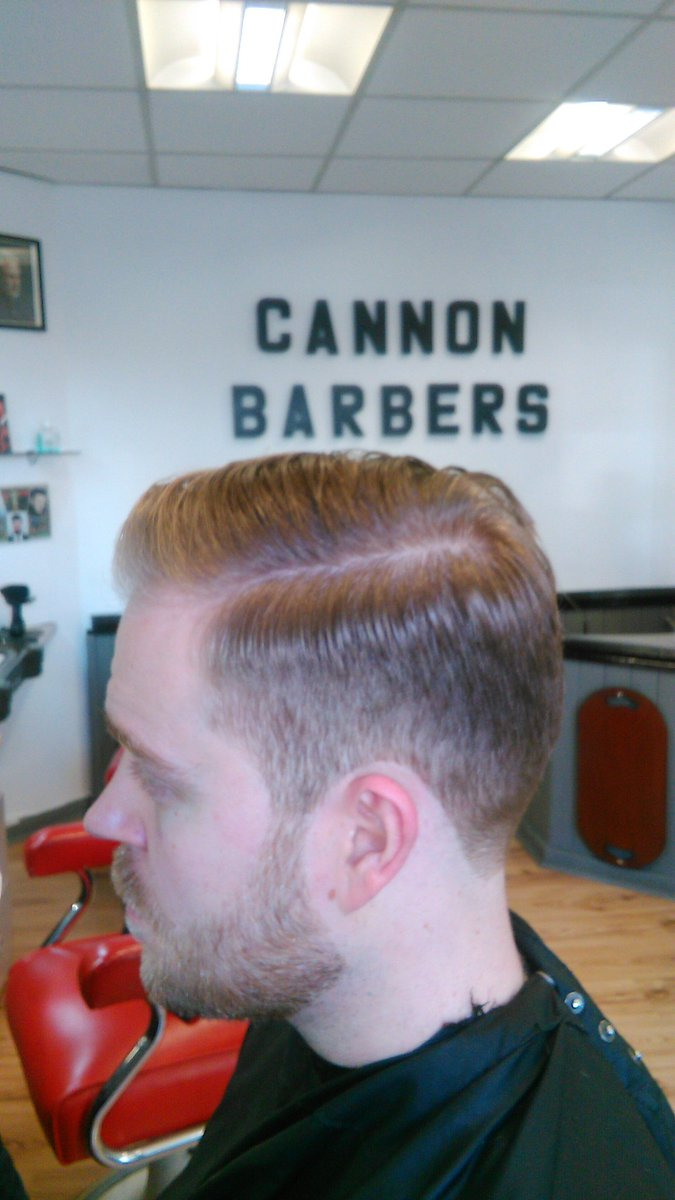 Cannon Barbers Shop On Twitter Cannon Barbers Shop Nottingham City