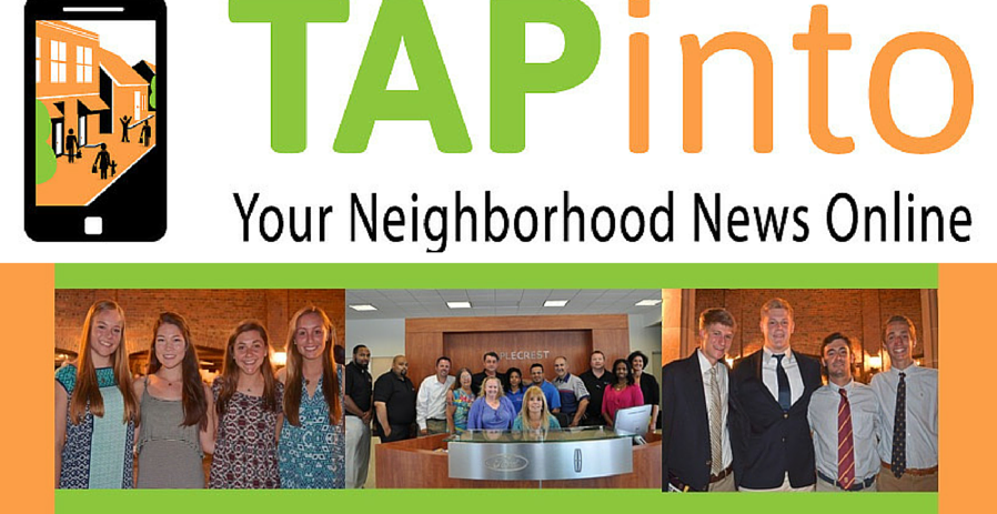 Tapping into Online and Mobile News, Discovering a Passion https://t.co/rBMWSVW2yi @TAPintoLocal #franchise https://t.co/XBspVQwF7s