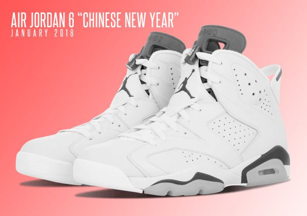 81964b55bb5f61 Jordan Brand to celebrate Chinese New Year with the AJ6  http   snkrne.ws 2vqc3Om pic.twitter.com 99VDq1K7Sf