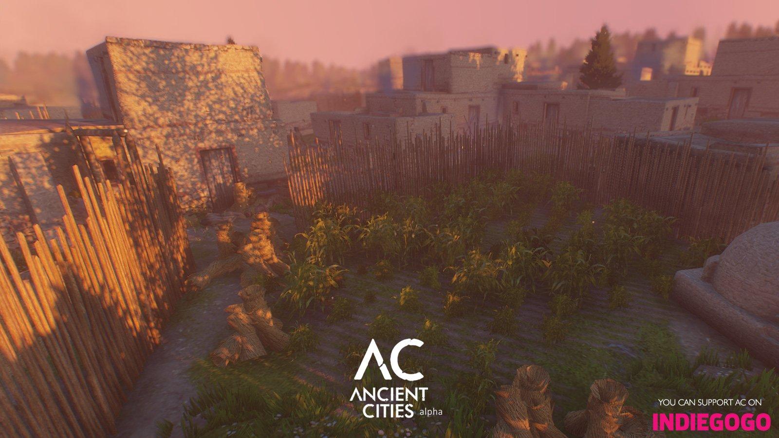 Ancient Cities DGfzYcKWAAERSwz