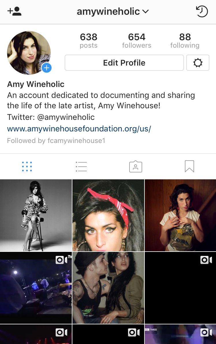 Amy Winehouse Nua amy wineholic (@amywineholic) | twitter