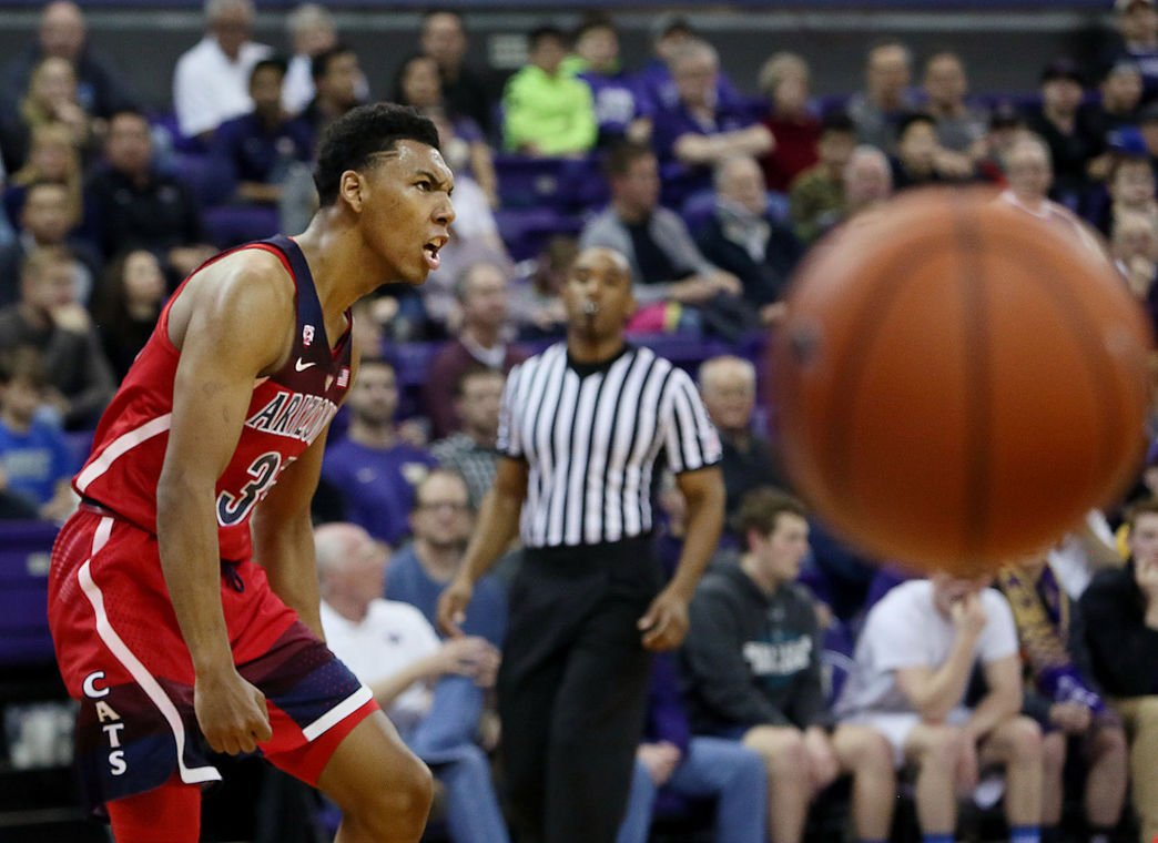 'The better I am, the better the team will be:' Allonzo Trier talks Arizona Wildcats hoops https://t.co/4SuT49wSeW