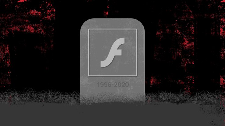 Get ready to finally say goodbye to #flash in 2020! https://t.co/0gS82esAYi https://t.co/HCs9AWsM02