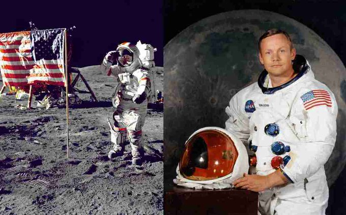 neil armstrong facts 16 interesting facts about neil - 1154×720