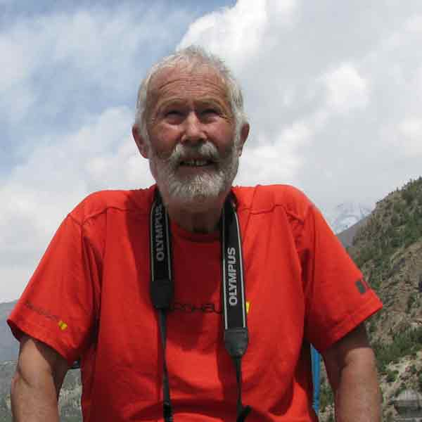 Happy 83rd Birthday to Sir @ChrisBonington An example to us all. https://t.co/7HTx8wBKLp