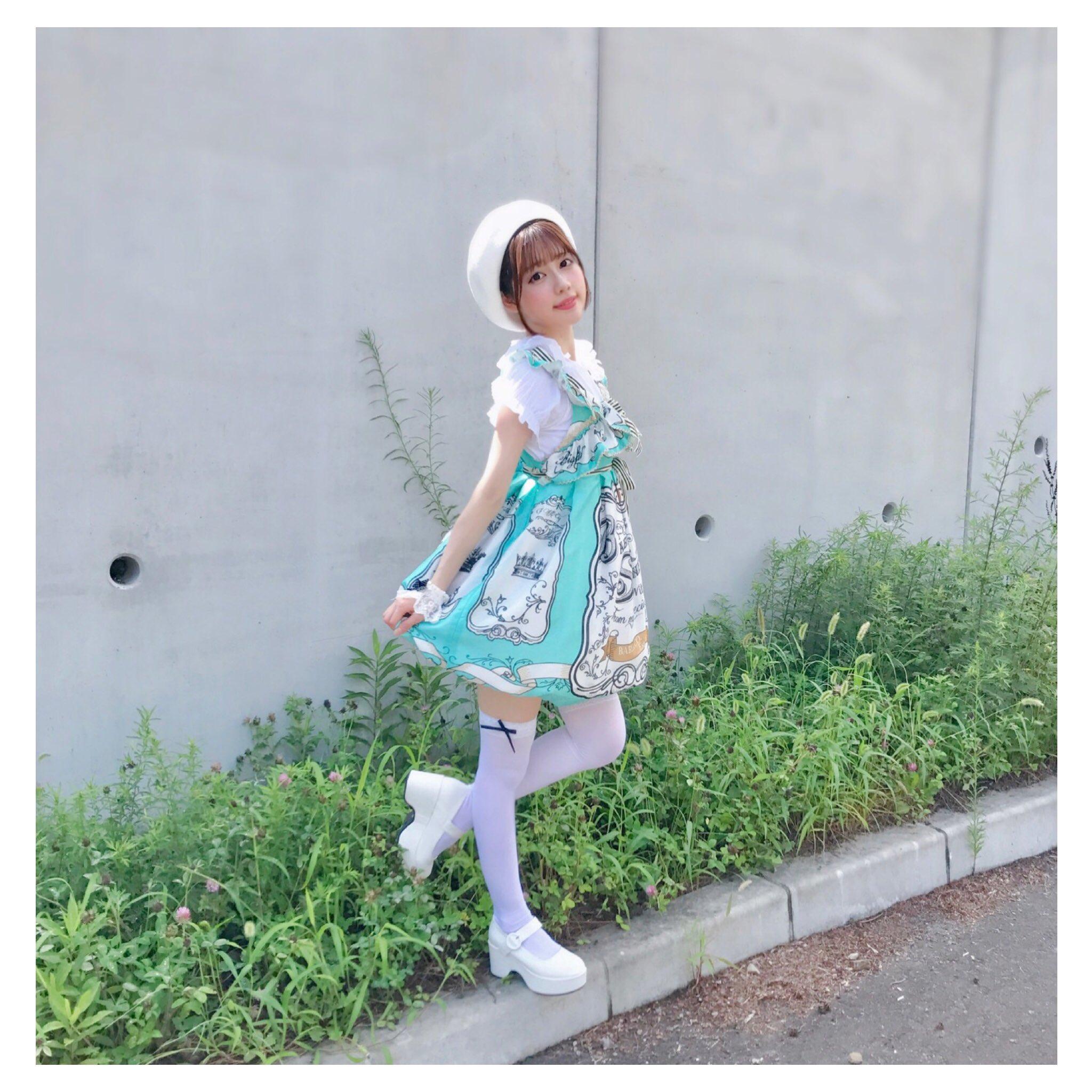 超!アニメディア劇場 LIVE in仙台 2017の礒部花凜